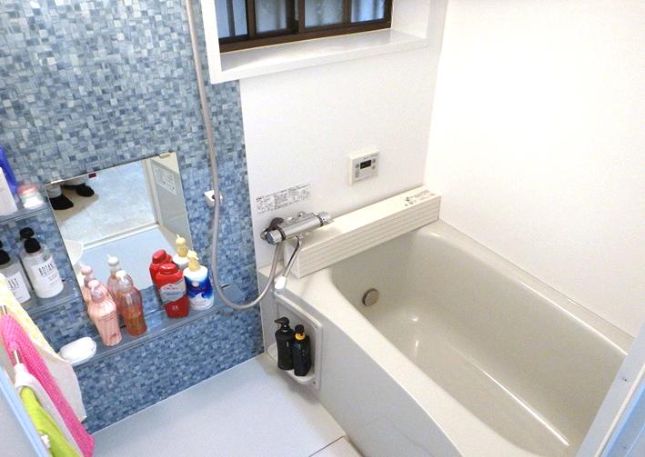 【その3】水回りリフォーム工事(トイレ、外壁クロス、浴室(お風呂)、浴室乾燥機、給湯器工事など)