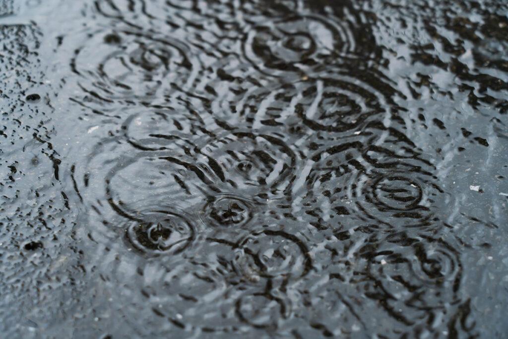 線状降水帯による豪雨災害に謹んでお見舞い申し上げます