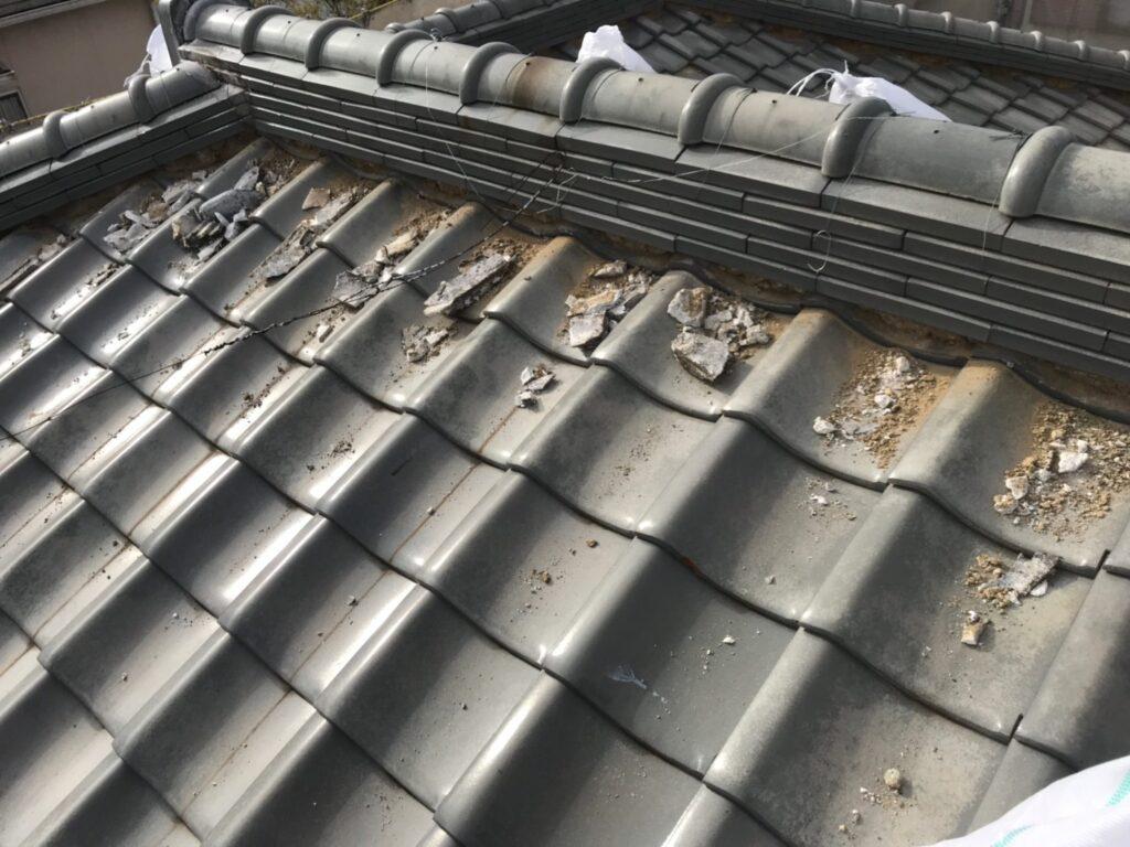 屋根修理はお任せください。様々なプランをご提案します。