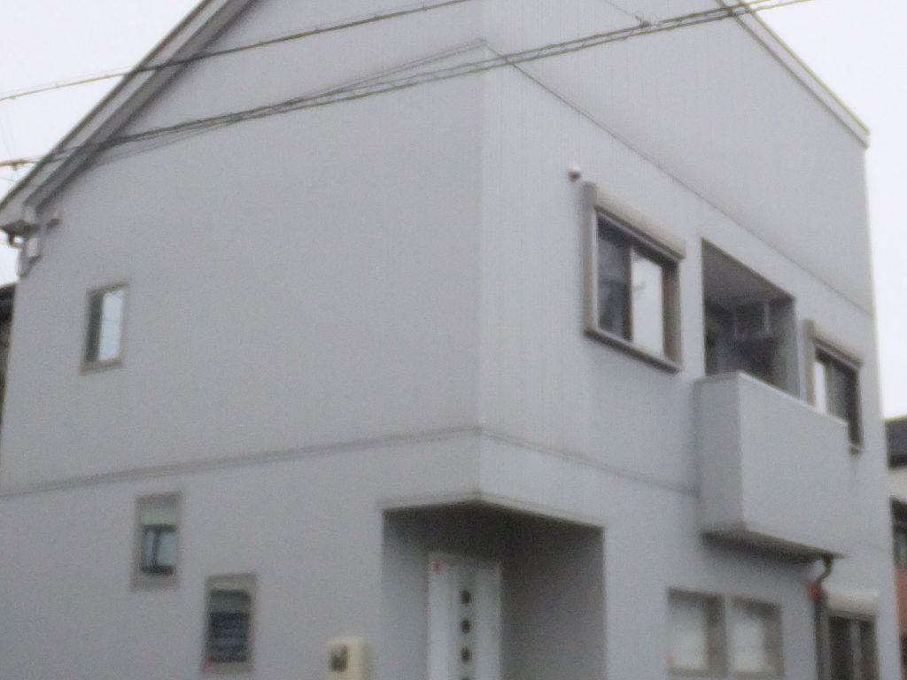 お家の塗装はお任せください。ご納得いただくまで何度でも対応いたします。
