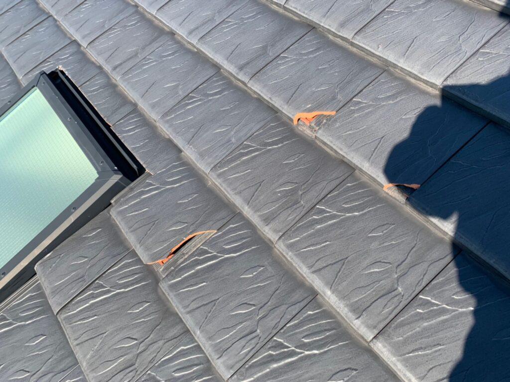 台風被害にあった屋根はすぐに修理を!