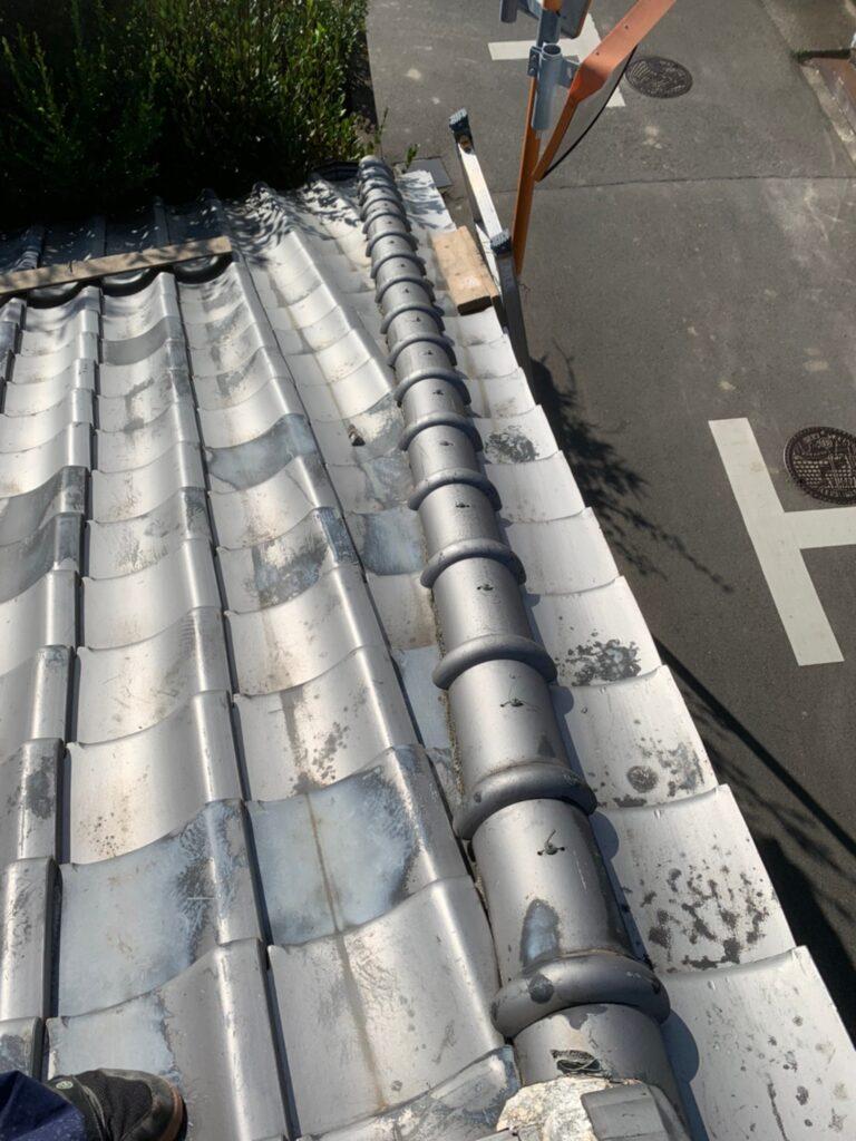 屋根は1年に1回、定期的な点検をおすすめします