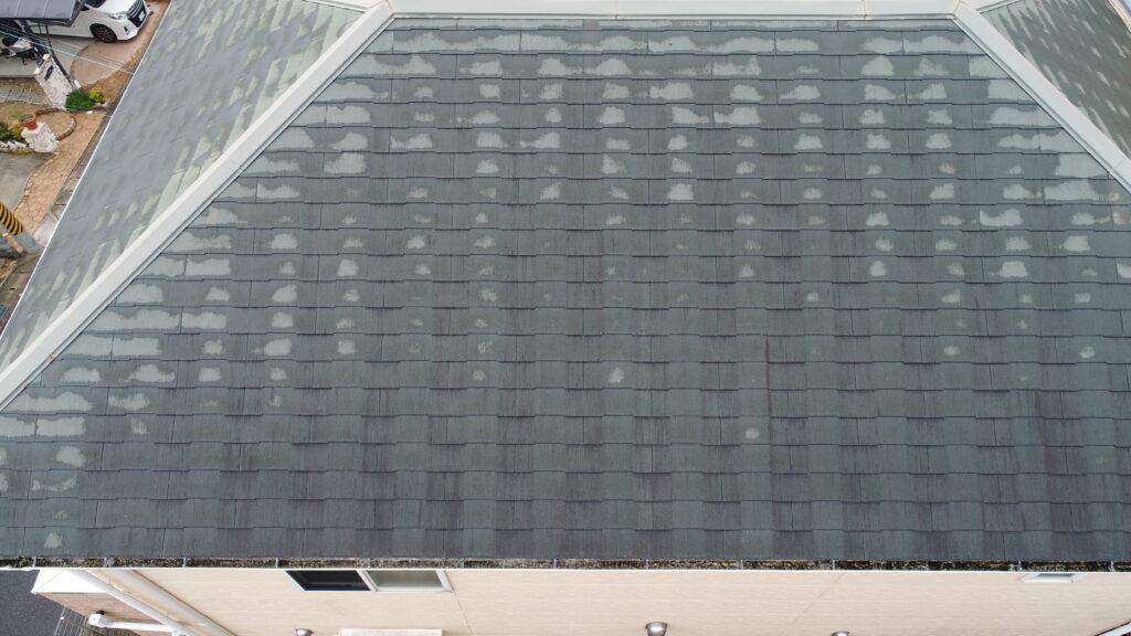 屋根塗装の重要性について
