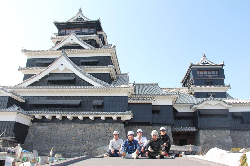 熊本県の地方創生取組み支援と新型コロナウイルス感染症対策支援の寄附について