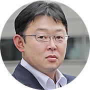 営業 早川